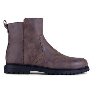 London Fog Umberto Waterproof Ankle Boots